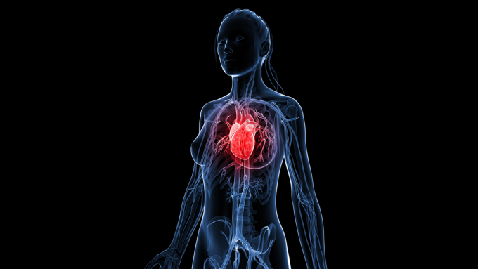 Cardiac Sparing in Left Breast Patients